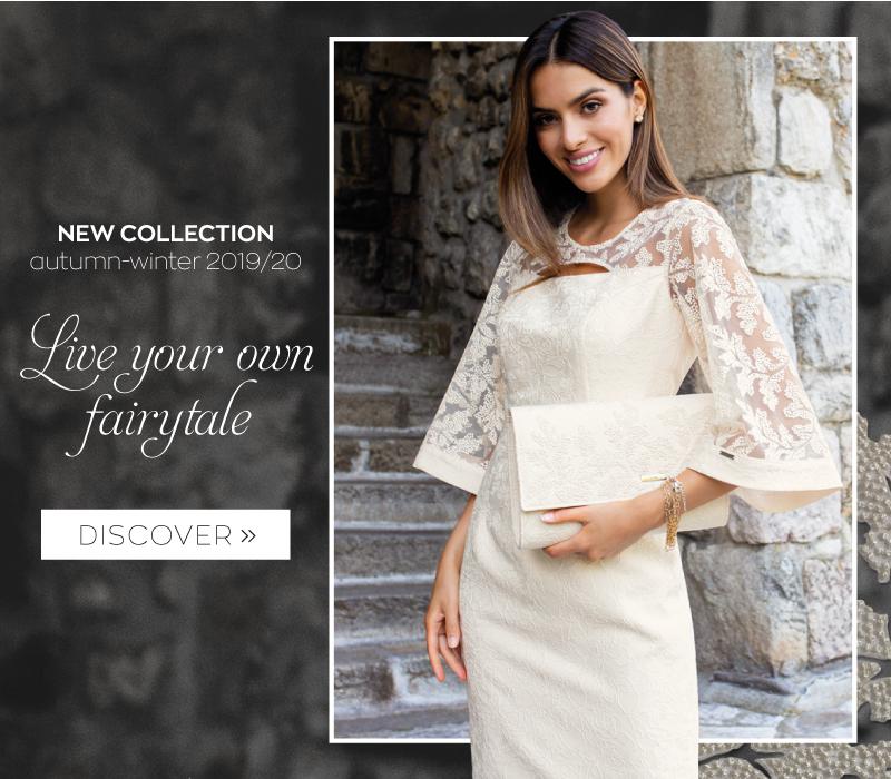 reputable site 33066 86c41 Women's Luxury Clothes Online Store | Luna Fashion House