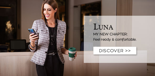 Luna -My New Chapter