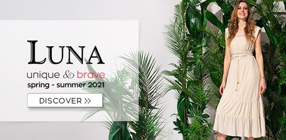 Luna spring/summer 2021