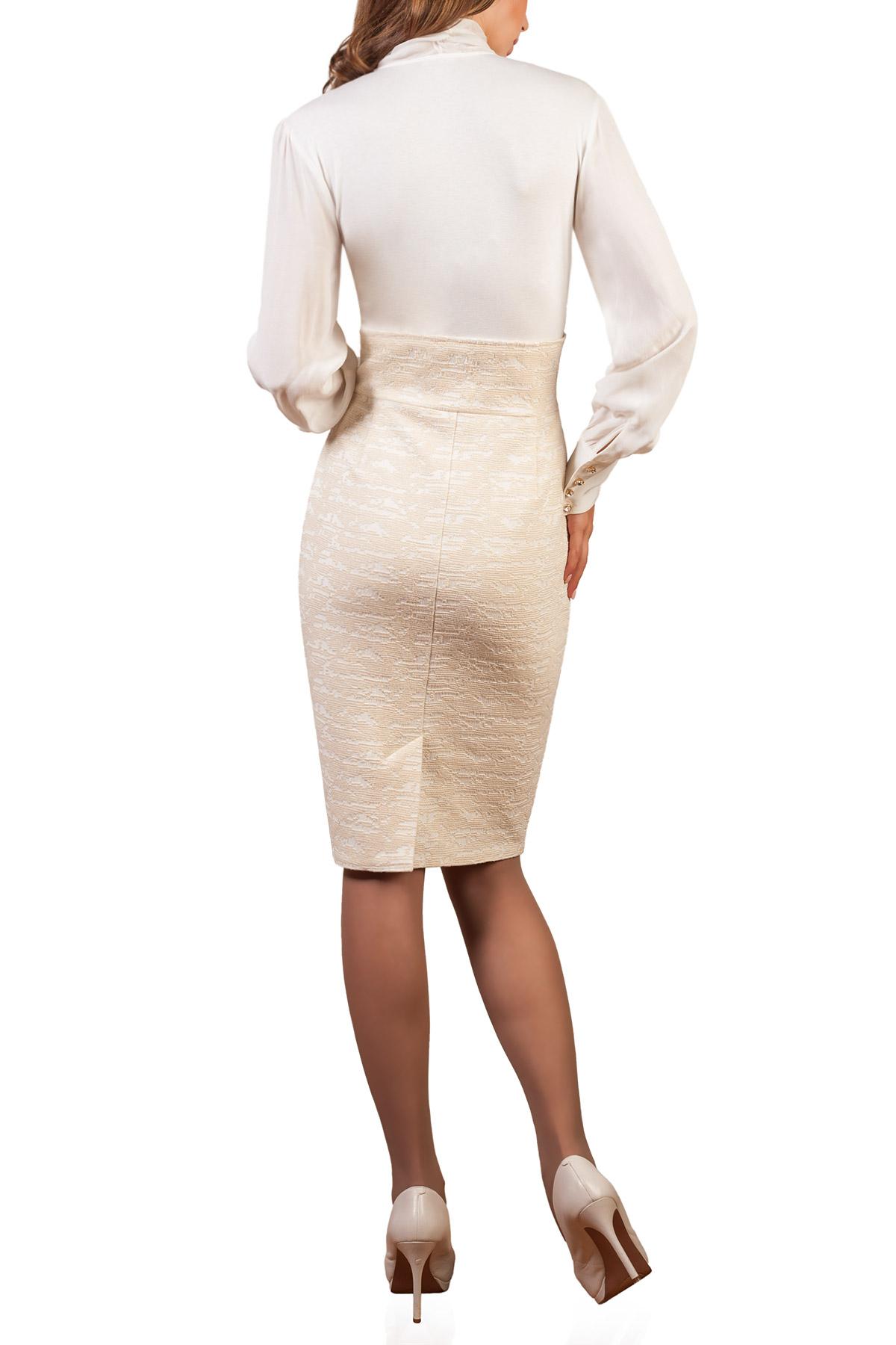 NARROW DRESS KETRIN