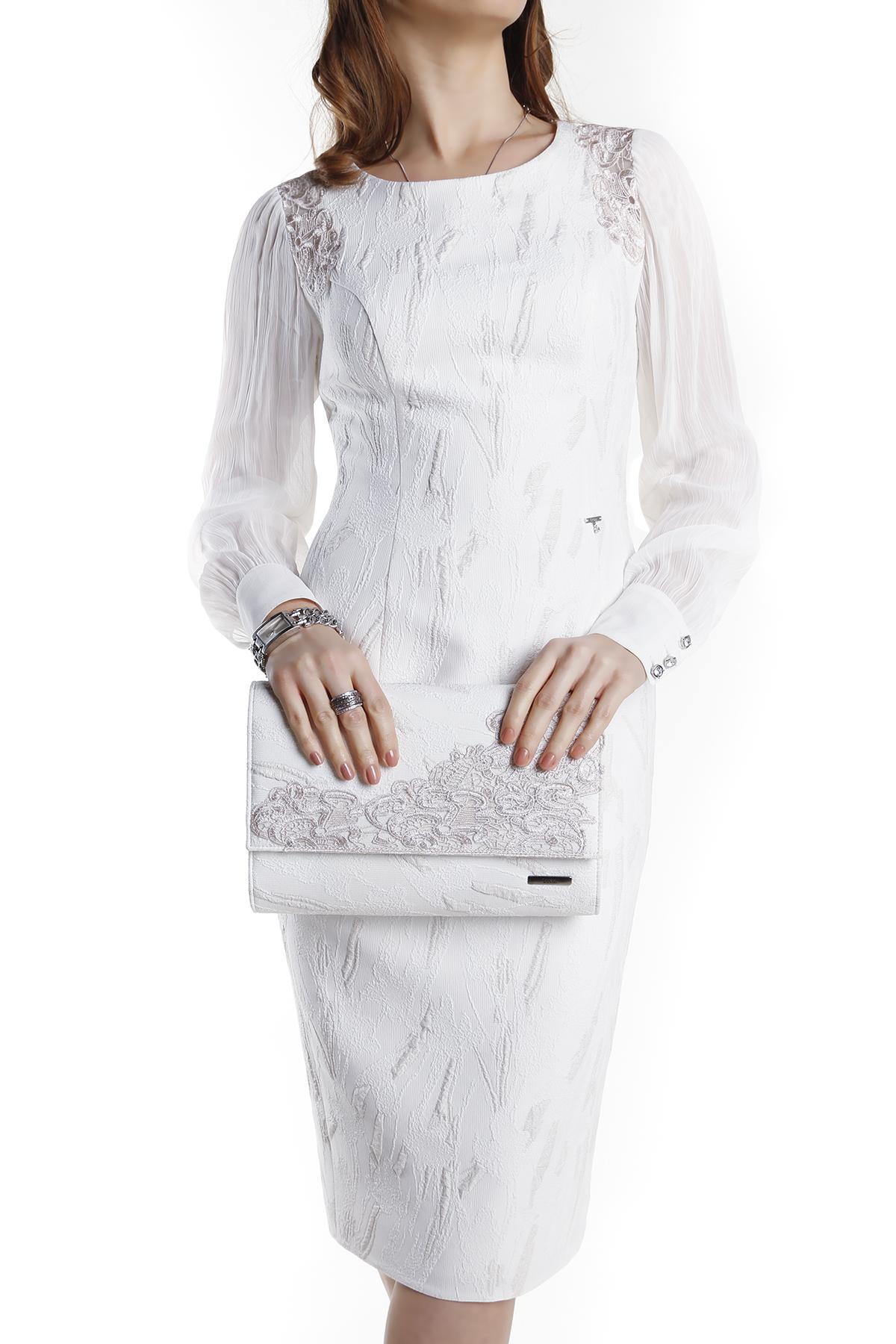 NARROW DRESS LEONA
