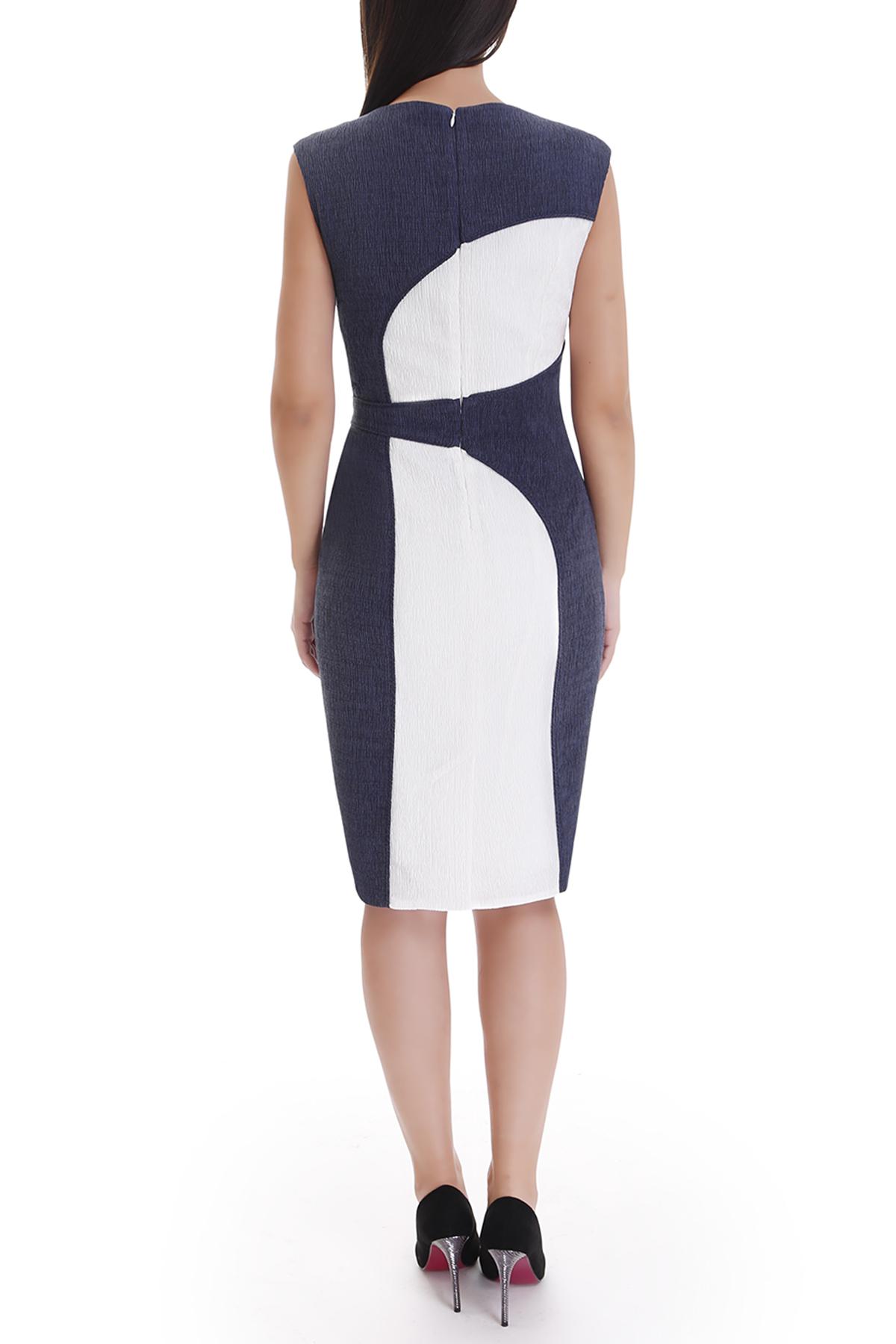 NARROW DRESS AURORA