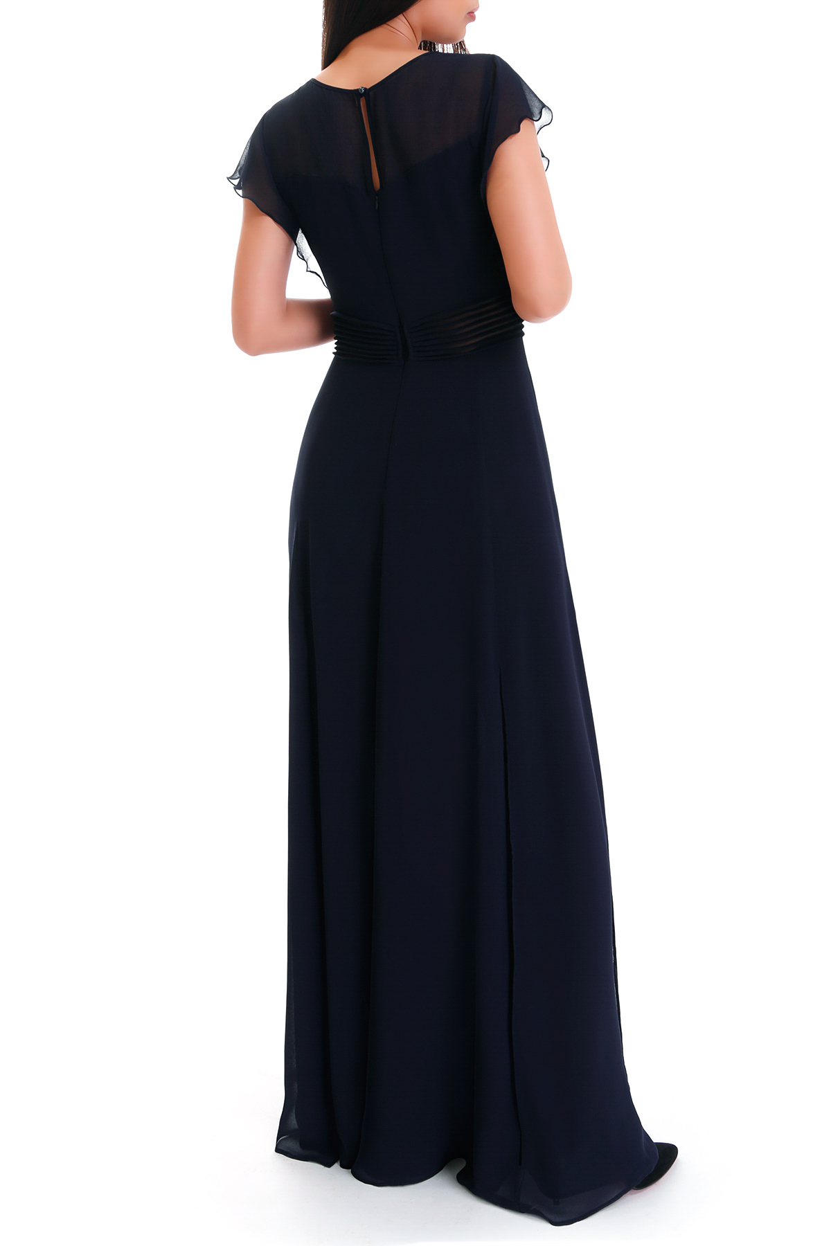 LONG DRESS MELANI
