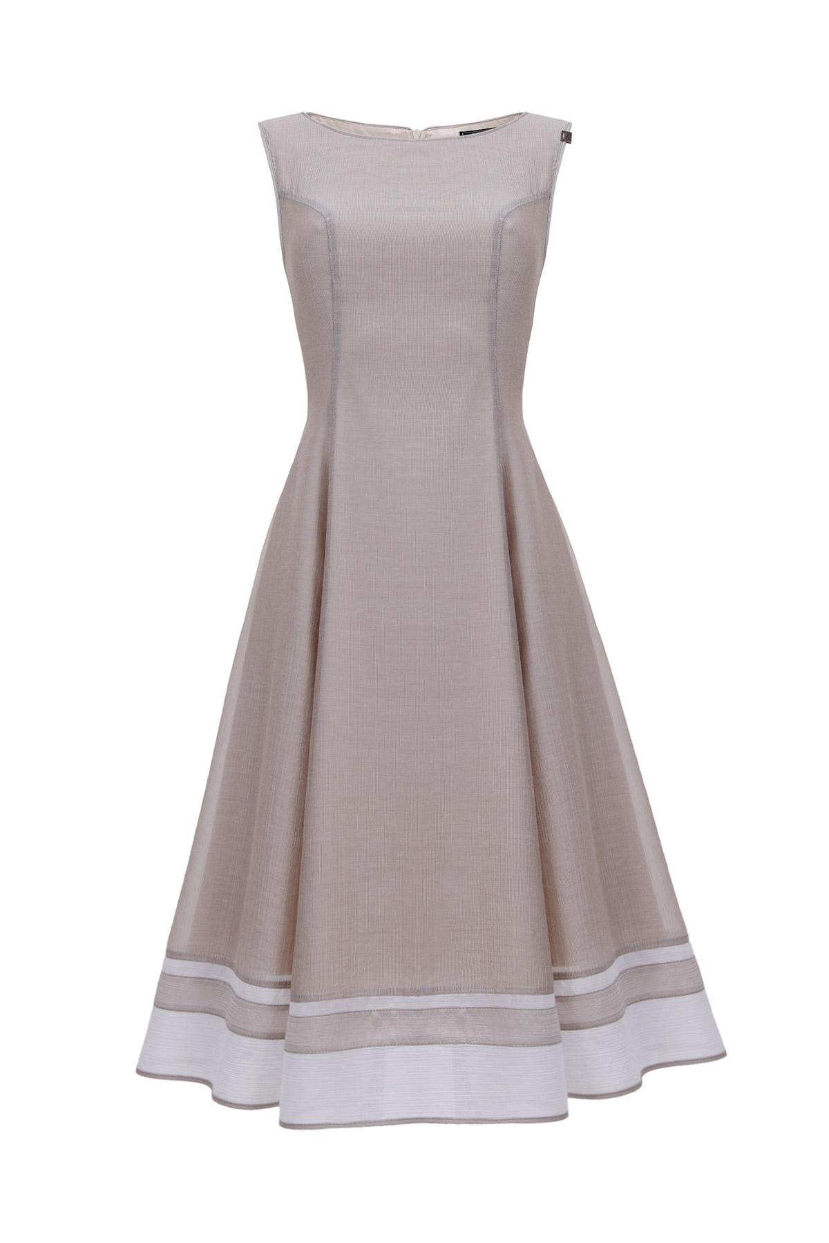 WIDE DRESS SARA 2