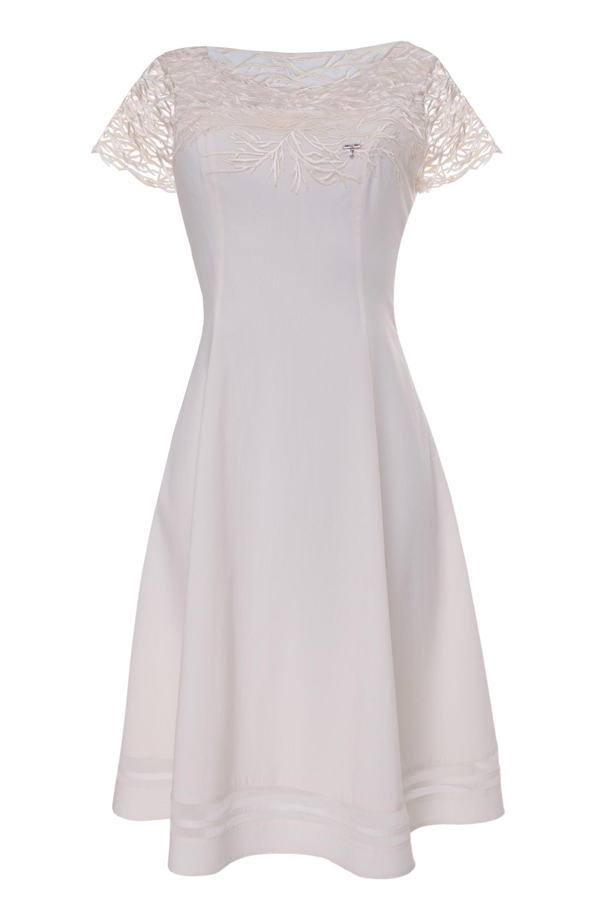 WIDE DRESS ISKRA 2