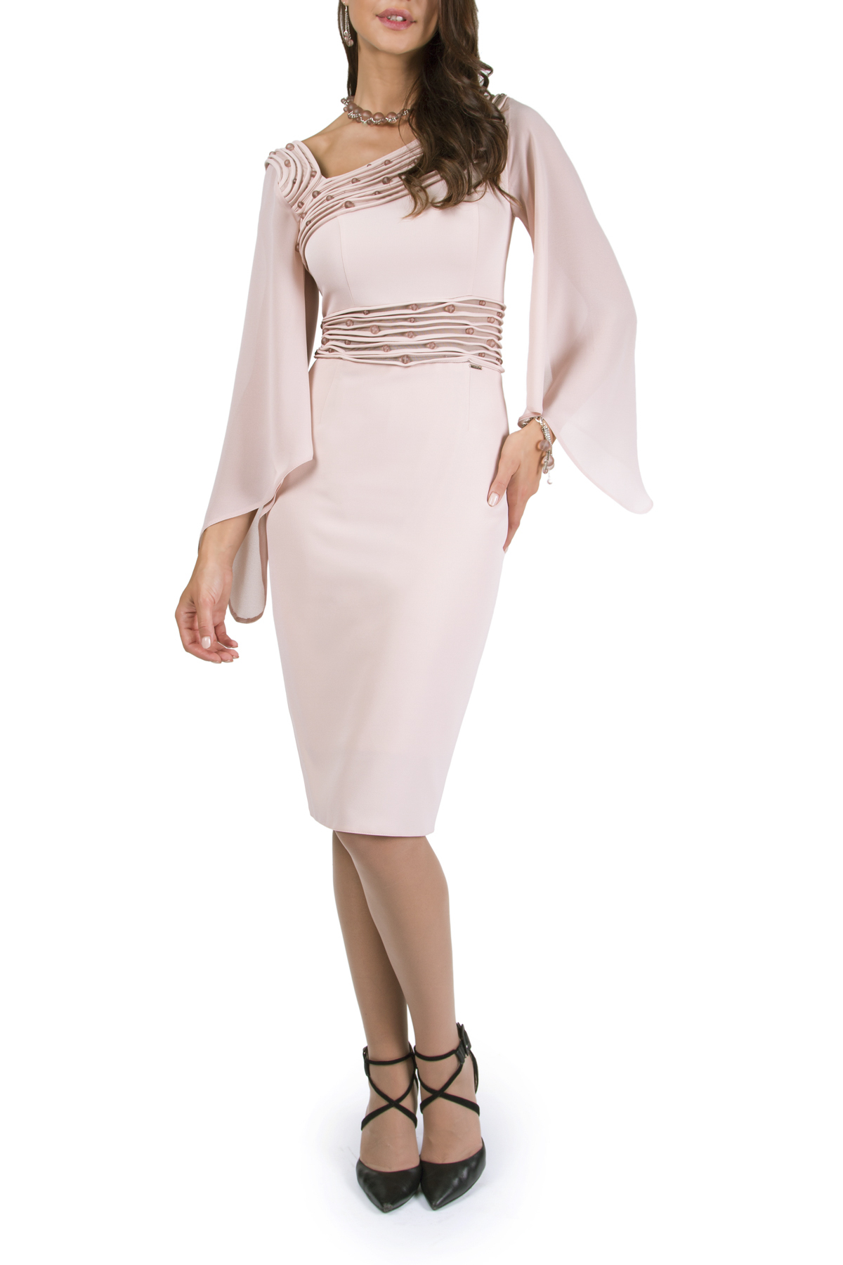 NARROW DRESS ROKSANDA