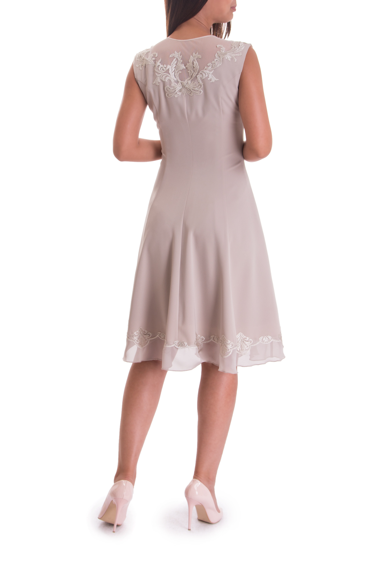WIDE DRESS BETA