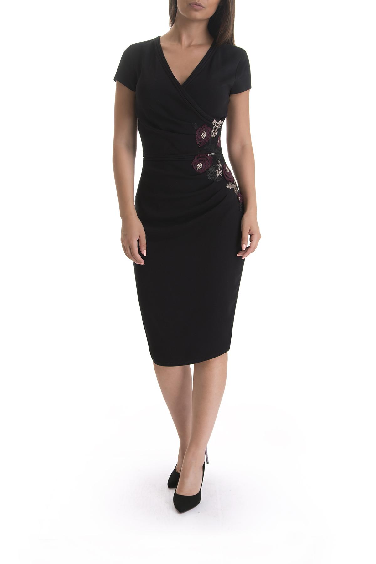NARROW DRESS KLER