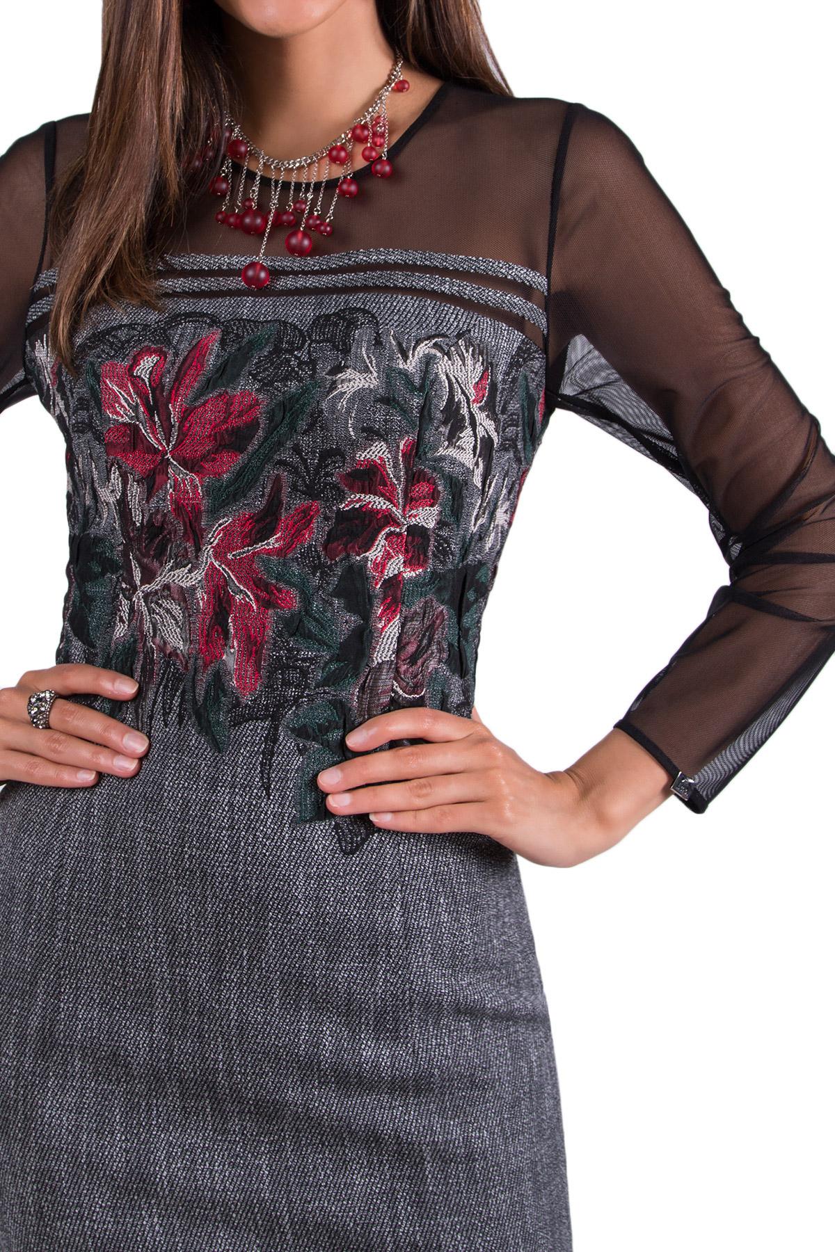 NARROW DRESS BONI
