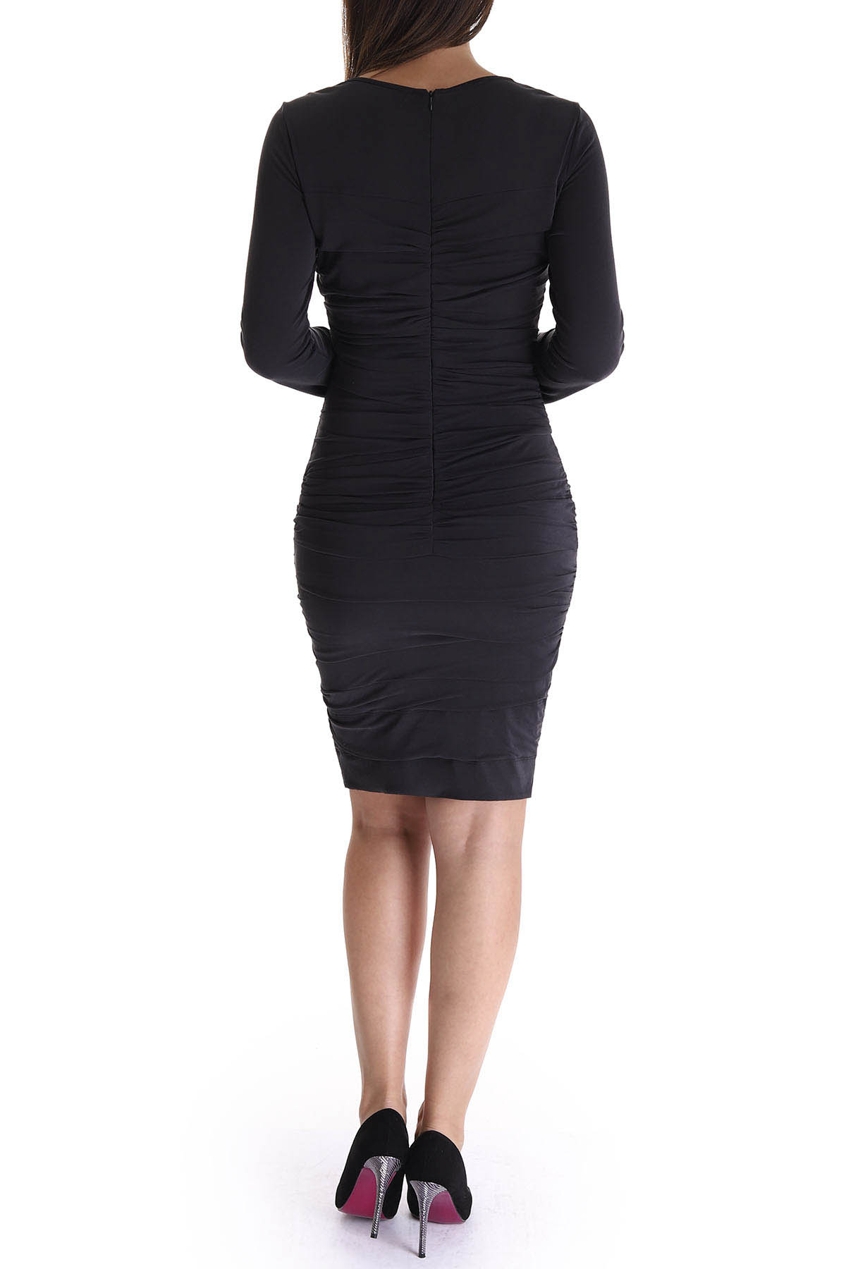 NARROW DRESS ALBA