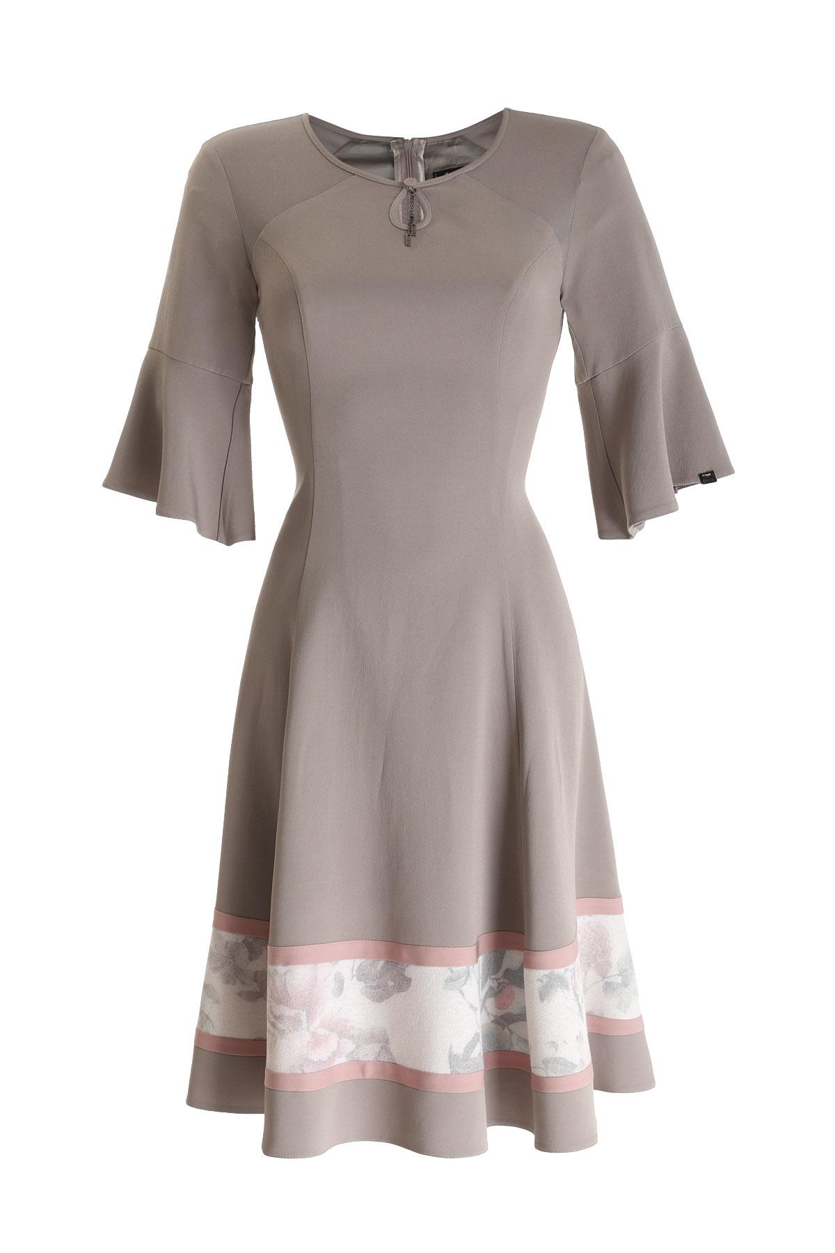 WIDE DRESS DEBI