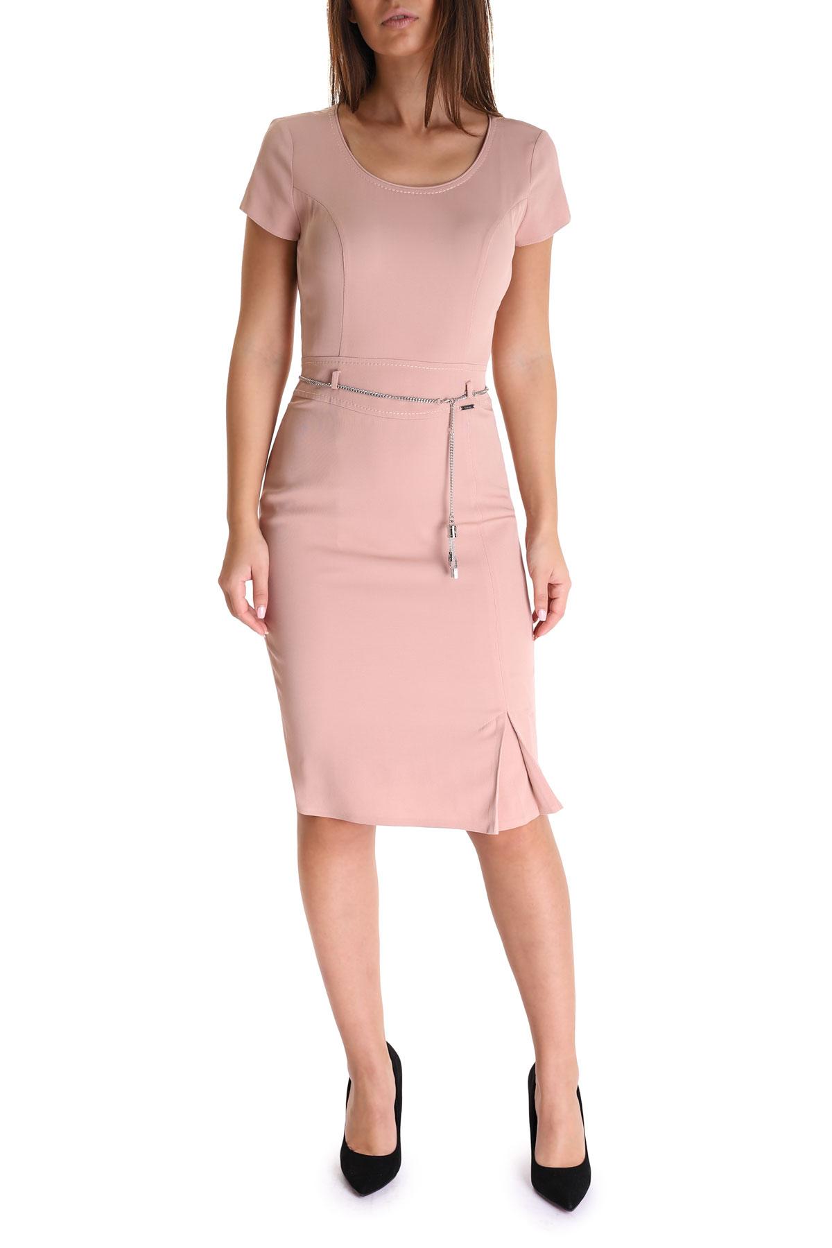 NARROW DRESS BLANKA
