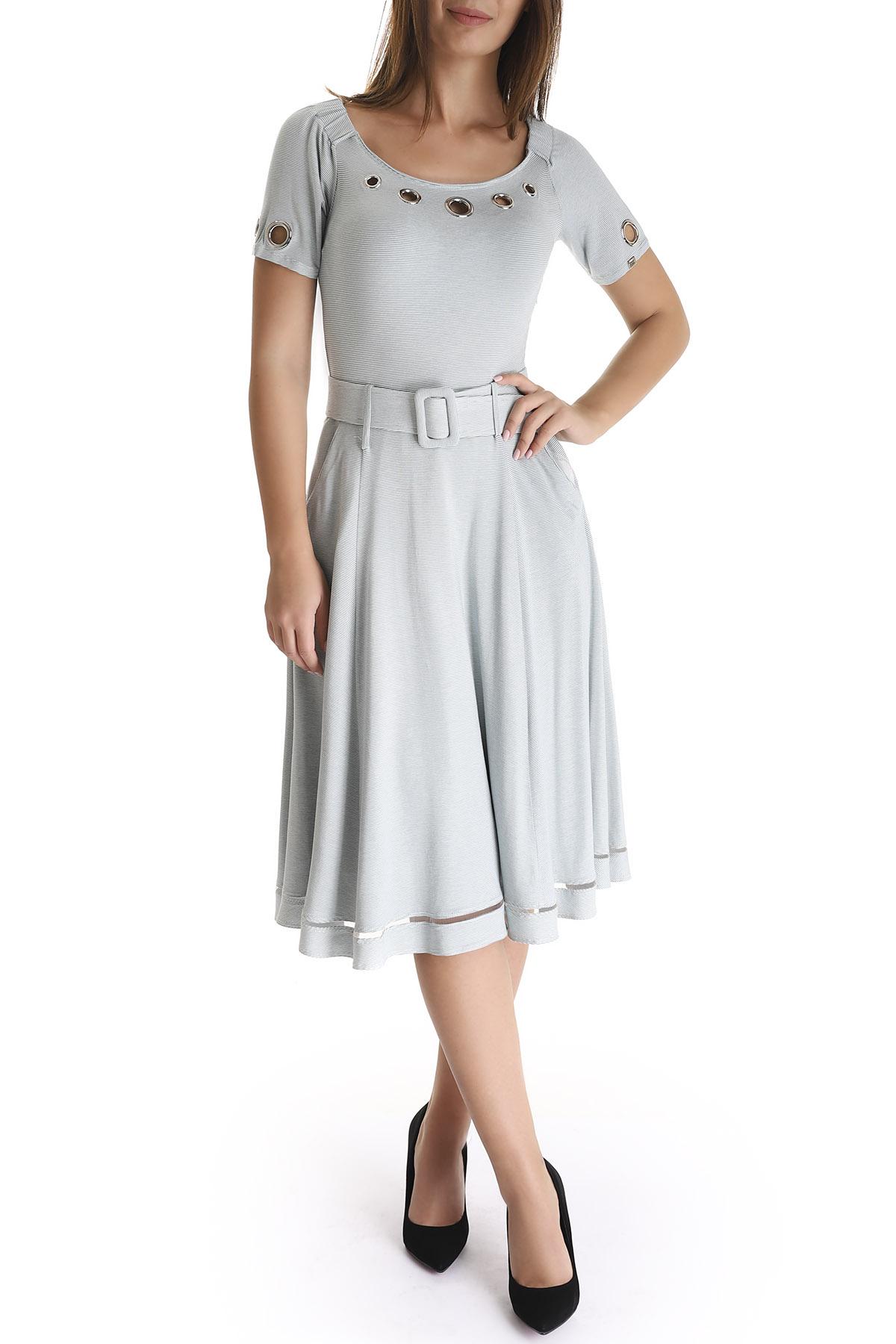 WIDE DRESS DOROTEA