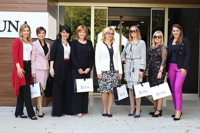LUNA – modni oslonac uspešne žene