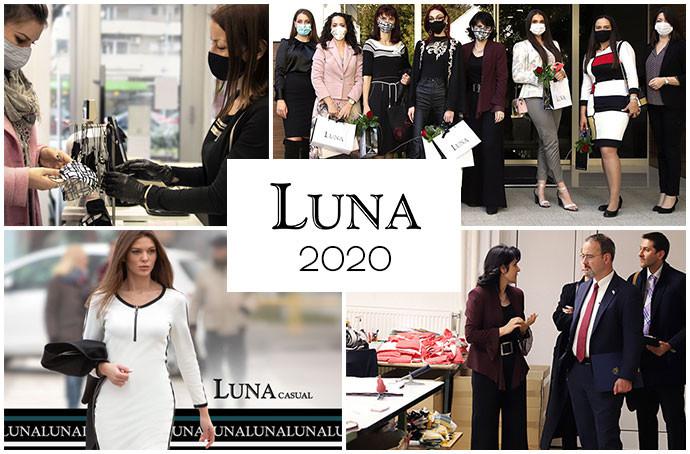 2020. godina u LUNI