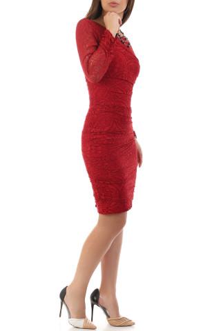 NARROW DRESS DOLORES 2