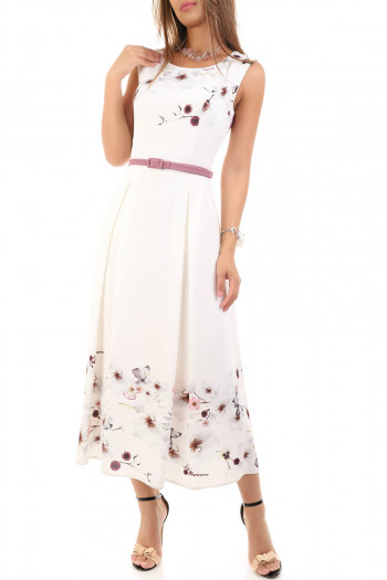 WIDE DRESS ALEGRA