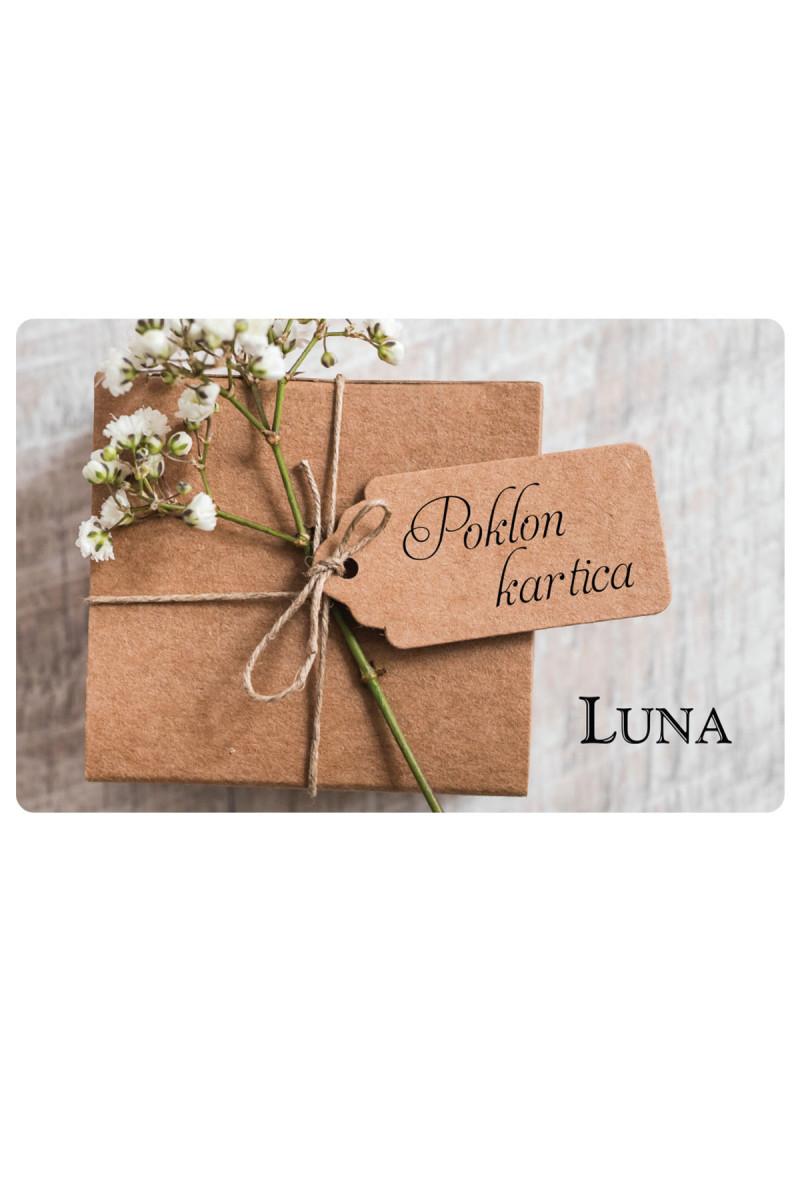 POKLON KARTICA
