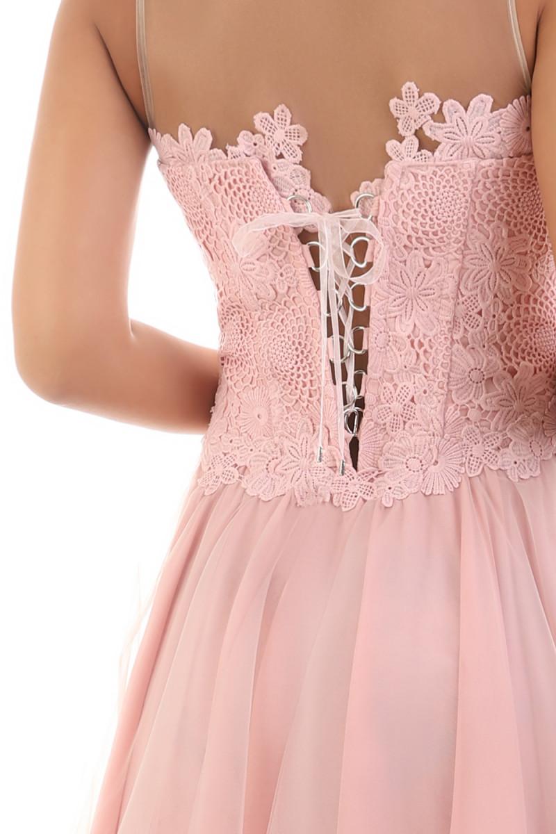 SHORT DRESS JULIJA
