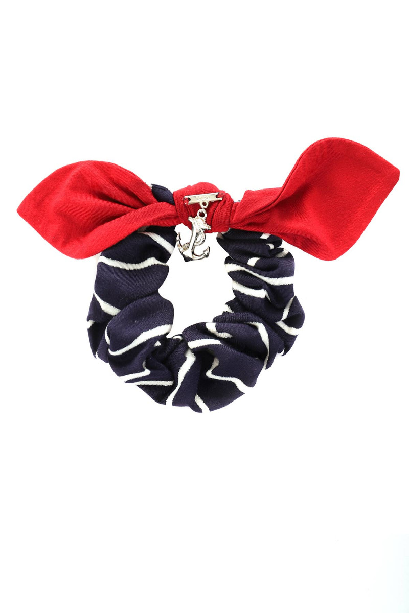 HAIR BAND WITH BOW
